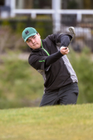 Gallery: Boys Golf Timberline @ North Thurston